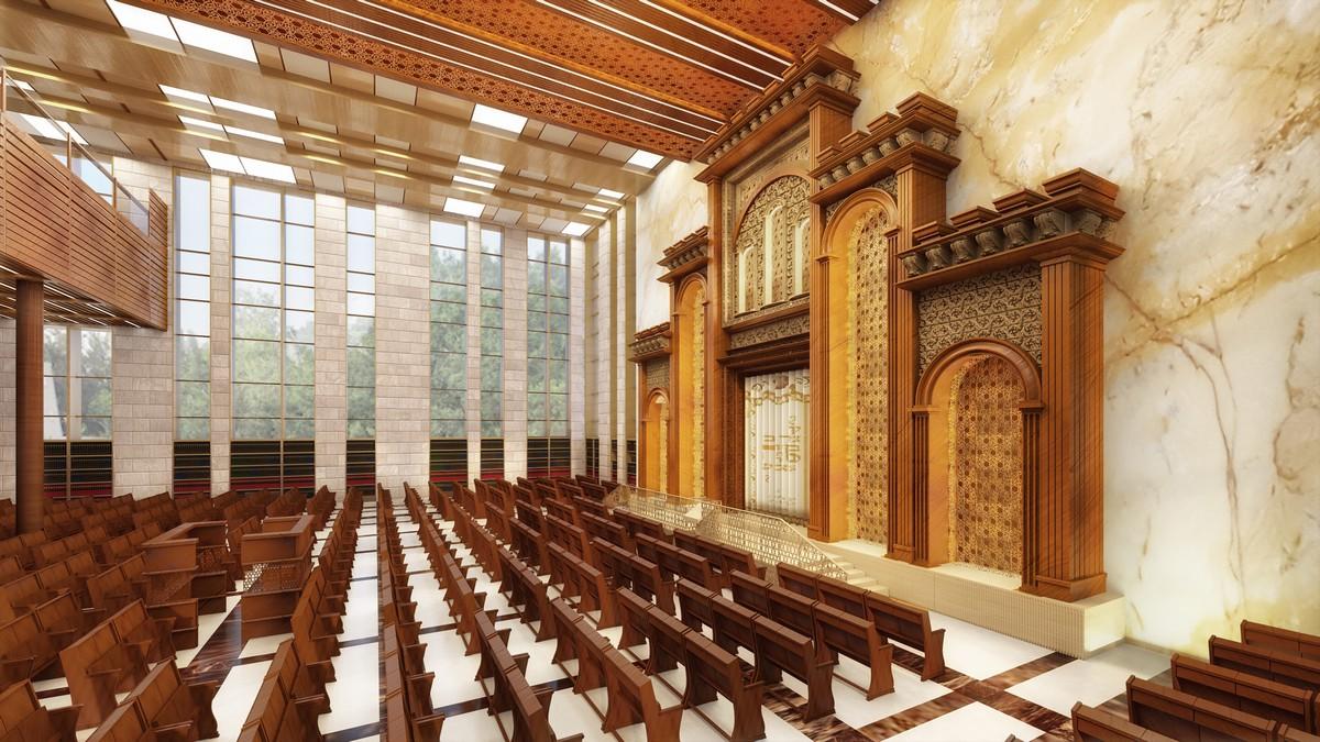 בית מקדש מעט