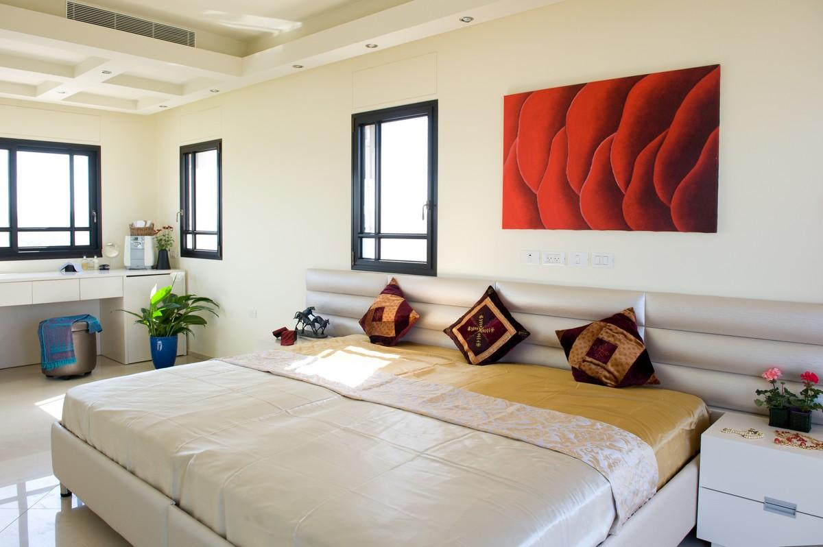 עיצוב ואדריכלות לבתי מלון- ריקי גרוזמן
