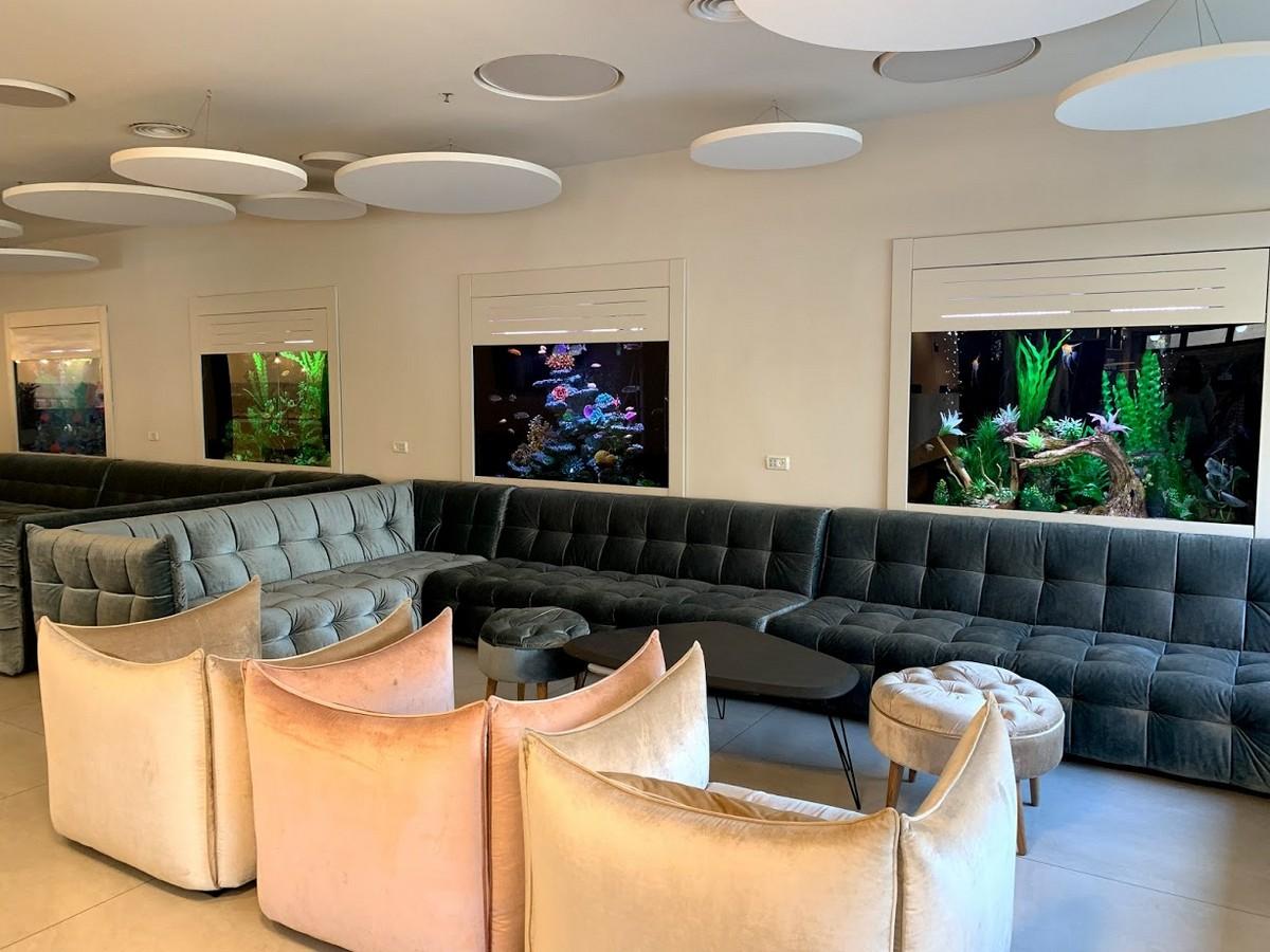 מלון ציפורי אדריכלות ועיצוב בתי מלון ריקי גרוזמן