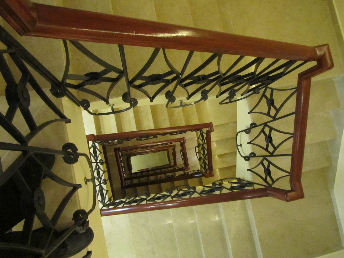 אדריכלות ועיצוב בית בסגנון אמריקאי ריקי גרוזמן